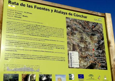 Ruta de las Fuentes.